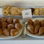 Pastries for Breakfast...