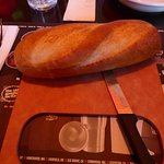 Nice Bread with Dinner