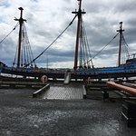 Hector Heritage Quay resmi