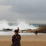 Foto de Costa Dorada Beach Resort