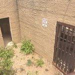 sliding jail