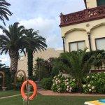 Photo de Hotel Hostal del Sol