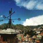 Photo de Casa de Dante Hostel