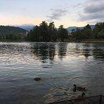 صورة فوتوغرافية لـ River Una Restaurant