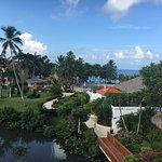 Quelques photos de l'hôtel, de là piscine et de la plage !