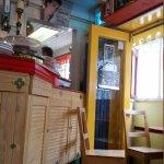 Foto de Larsson's Coffee House & Creperie