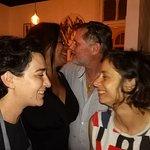 Keren & Yael of Habanot Foto