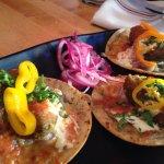 Pork Tacos - so good