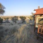 Kalahari Tented Camp Foto