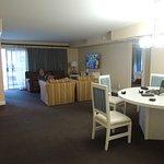 Palm Canyon Resort & Spa Foto