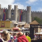 Photo of Grande Mercado Medieval de Obidos