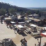 Foto de Grande Mercado Medieval de Obidos