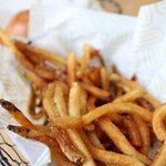 K fries