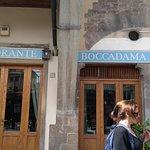 Photo de Boccadama Restaurant