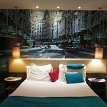 Hotel Indigo Madrid - Gran Via Foto