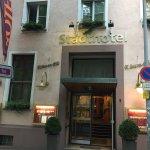 Stadthotel Freiburg Kolping Hotels und Resorts Foto