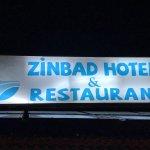 Photo de Hotel Zinbad