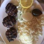 Foto de Taverna Creta House
