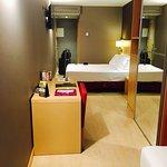 Foto de Sercotel Portales Hotel
