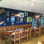 Foto de The Crow's Nest - Digby - Shore Thing Seafood
