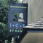 Foto de Owowcow Creamery