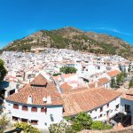 Mijas made for an excellent day out