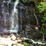 Soco Falls Foto