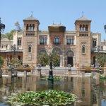 Foto de Museo de Artes y Costumbres Populares de Sevilla