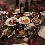 Foto van Oresti's Taverna