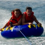 Loved the tubing!!!