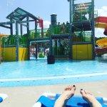 Yogi Bear's Jellystone Park Camp-Resort: Guadalupe River Foto