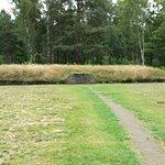 Dokumentationszentrum KZ Bergen-Belsen Foto