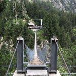 Handeckfall Bridge