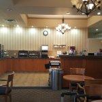 Days Inn & Suites Edmonton Airport Foto