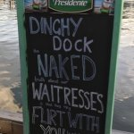 Photo de Dinghy Dock Bar OP