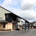 Quantum Lodge Motor Inn Image
