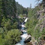 Upper Eagle Falls