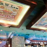 Spoto's Oyster Bar in Palm Beach Gardens