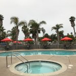 Ventura Beach RV Resort - Pool and Hot Tub