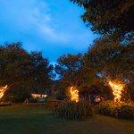 Foto de Hostal Garden by Refugio del Rio