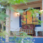 Photo of Hostal Garden by Refugio del Rio