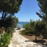 ภาพถ่ายของ Calypso Villas Zakynthos