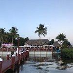 Beautiful waterfront view!