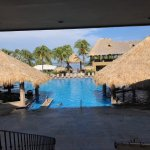 Foto de Flamingo Beach Resort And Spa