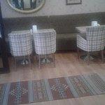 Foto de Adora Hotel