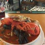 Φωτογραφία: Marconi Beach Restaurant