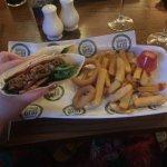 Bilde fra The Horseshoe Inn