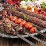 Anatolian Kebab