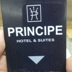 Photo de Hotel Principe & Suites