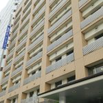 Photo of Hotel Dormy Inn Akita